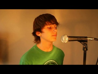 Patrick Sean Bradley (15 years old)  - Resistance cover