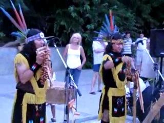 Alborada del Inka - ������ ������������ ��������